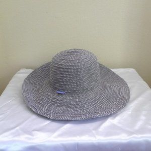 WALLAROO UPF 50+ SCRUNCHIE SUN HAT